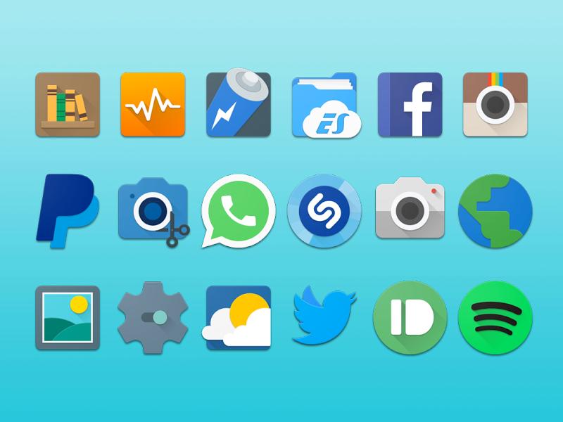 Nucleo UI - Icon Pack Screenshot 6