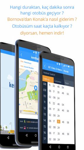 玩免費交通運輸APP|下載Kentkart Mobil app不用錢|硬是要APP