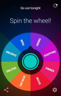 Decide Now! - screenshot