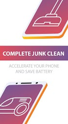 Gentle Cleaner & Booster - Junk removal APK screenshot thumbnail 6