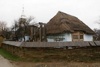 "Photo: muzeul satului - ""acasa"" - tautii magheraus"