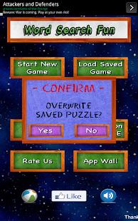 Word Search Fun Screenshot 2