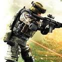 FPS Commando One Man Army - Online Shooting Games icon
