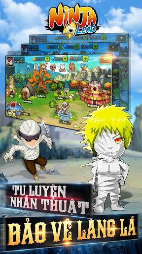 Ninja LEAD 1.0.0 screenshots 6