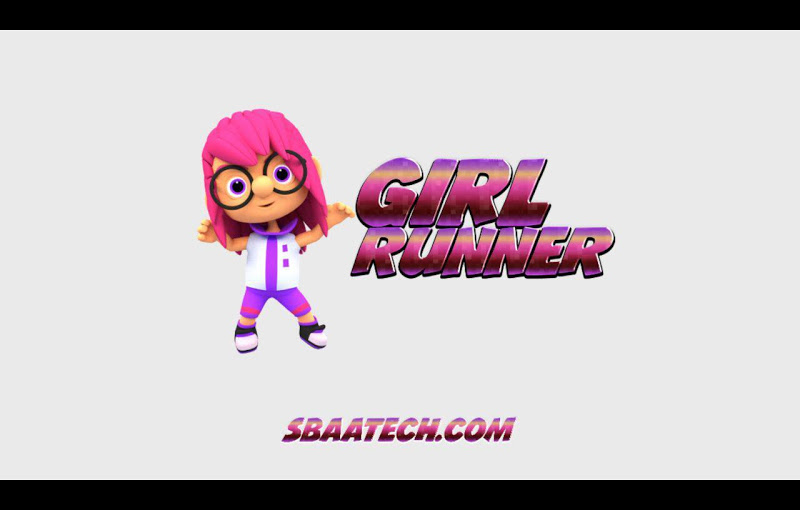 FUN GIRL RUNNER Cheat APK MOD Download 1.0