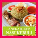 Resep Nasi Kebuli icon