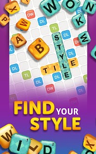 Words With Friends 2 – Free Word Games & Puzzles Screenshot