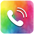 color your call recorder