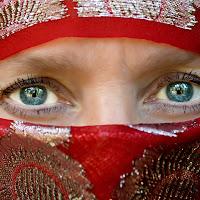 Occhi di Valy di