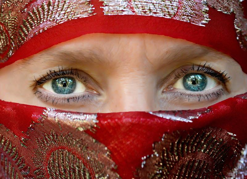 Occhi di Valy di Diana Cimino Cocco