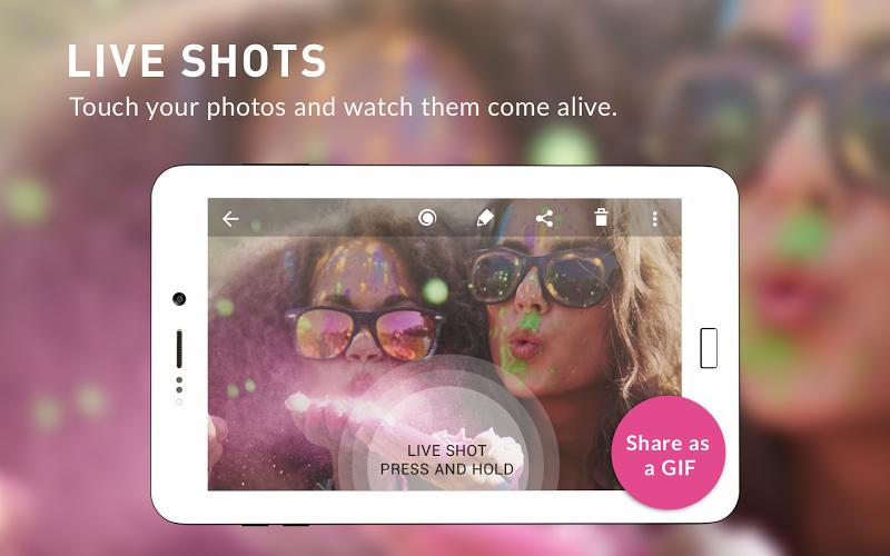 Camera MX - Photo & Video Camera Screenshot 8