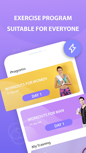 Height Increase – Increase Height Workout, Taller (MOD, Premium) v1.5 2