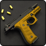Gun Builder Simulator Free Icon