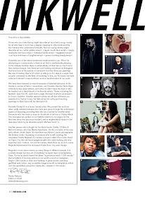 Inked Magazine- screenshot thumbnail