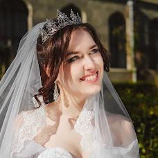 Wedding photographer Darya Deryaga (strekozza). Photo of 04.06.2017