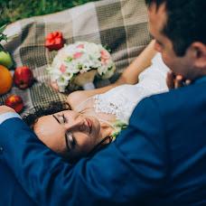Wedding photographer Elena Gankevich (GanLena300877). Photo of 31.07.2015