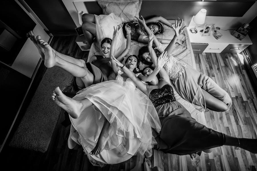 Wedding photographer Unc Bianca (bianca). Photo of 14.10.2016