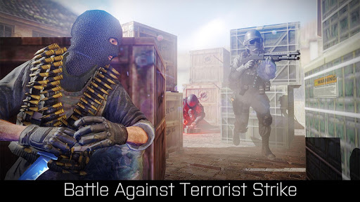 Overkill Strike: fury shooting beast 3.1.2 screenshots 10