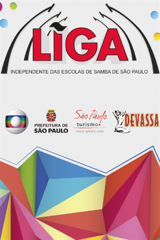 Liga SP Carnaval