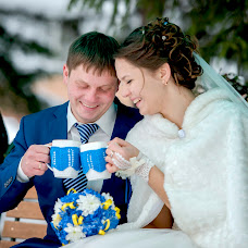 Wedding photographer Aleksandr Leonenko (baklanleo). Photo of 01.01.2016