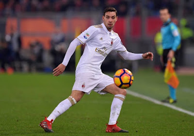 Officiel : De Sciglio rejoint la Vieille Dame