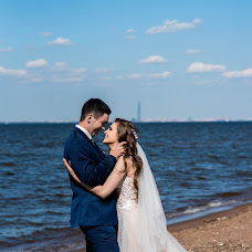 Wedding photographer Anastasiya Afanaseva (anafanasieva). Photo of 18.06.2018