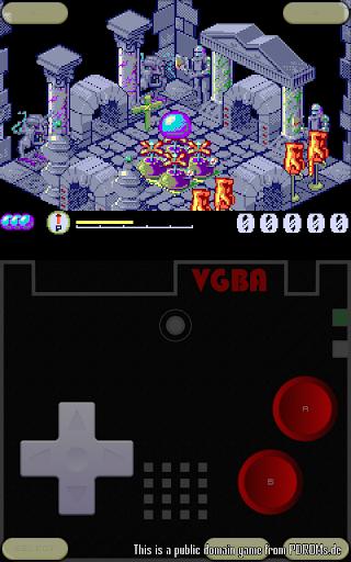 VGBAnext - Universal Console Emulator 6.4.1 screenshots 7
