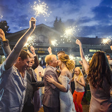 Wedding photographer Sergey Moshkov (moshkov). Photo of 18.06.2017