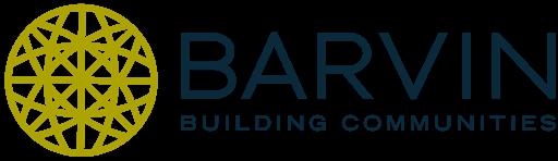 Barvin Logo