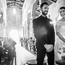 Wedding photographer Francesco Nigi (FraNigi). Photo of 02.11.2018