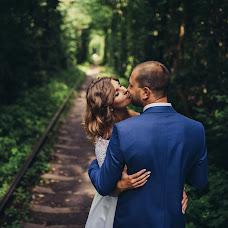 Wedding photographer Tatyana Novak (tetiananovak). Photo of 29.01.2017