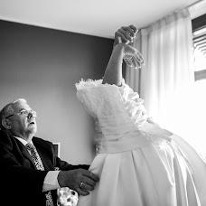 Wedding photographer Andreu Doz (andreudozphotog). Photo of 04.09.2016