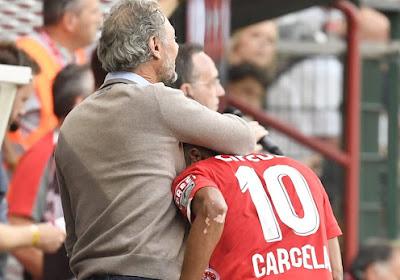 Mehdi Carcela et le Standard ont pris une décision par rapport à l'offre d'Al-Sailiya
