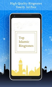 Islamic Ringtones and Songs 2020 1.8.3 Mod Android Updated 1