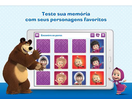 Masha e o Urso 3.7.8 screenshots 12
