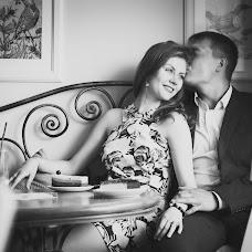 Wedding photographer Anna Antropova (antropova95). Photo of 15.12.2015