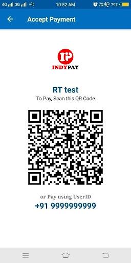 Indypay B2C screenshot 7