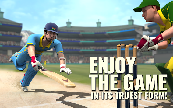 SACHIN чемпіонів Saga Cricket APK screenshot thumbnail 8