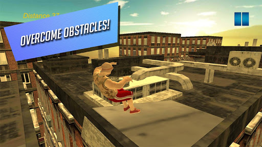 Flip Urban 3D 1.0 screenshots 7