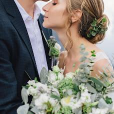 Wedding photographer Lina Nechaeva (nechaeva). Photo of 06.09.2018