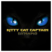 Kitty Cat Captain Dynamo
