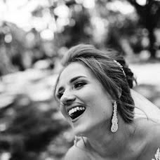 Wedding photographer Dmitriy Babin (babin). Photo of 19.03.2018
