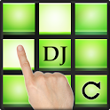 Real Drums Music Pads : DJ Mix Electro Drum icon