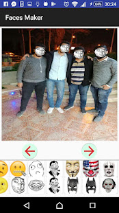 Download Faces Maker For PC Windows and Mac apk screenshot 6