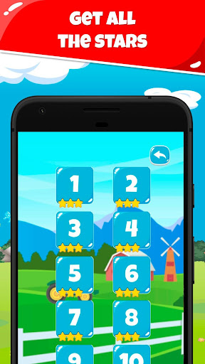 MemoKids: Toddler games free. Memotest, adhd games screenshot 3