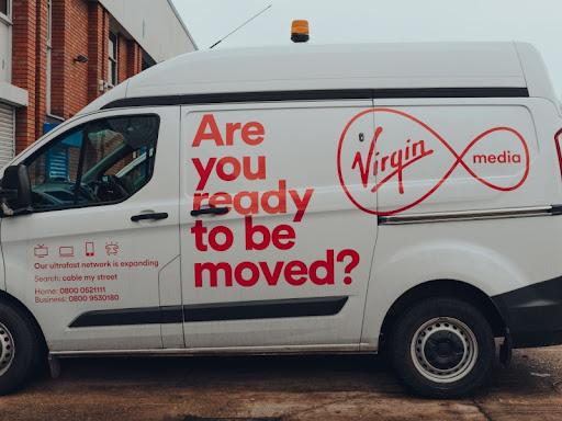 Virgin Media Ireland sees 3pc revenue growth in H1 2021
