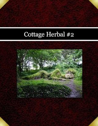 Cottage Herbal #2