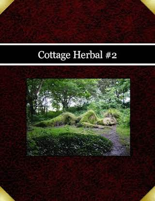 Cottage Herbal #2