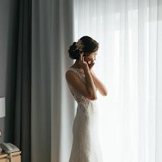Wedding photographer Irina Spirina (Taiyo). Photo of 06.12.2017