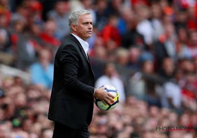José Mourinho a pris une décision importante pour le mercato